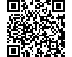 画像:LINEの友だち追加QRコード